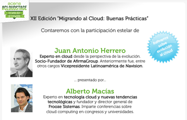XII Cloustage -blog-de-acens-the-cloud-hosting-company