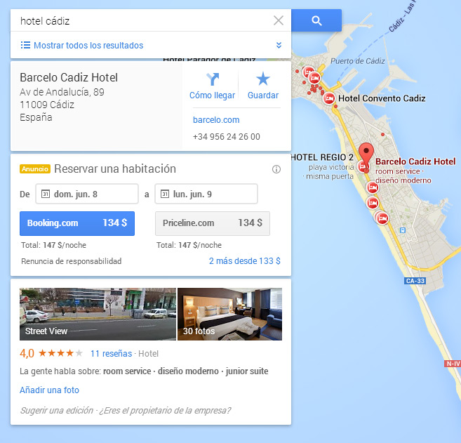 barcelo-cadiz-google-hotel-price-ads-blog-acens-cloud
