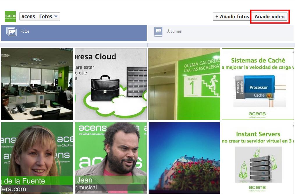 boton aniadir video - blog acens the cloud hosting company
