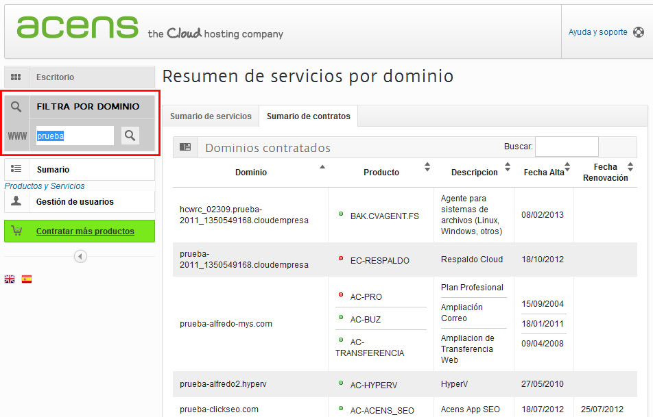 busqueda-dominio-panel-acens-cloud-hosting