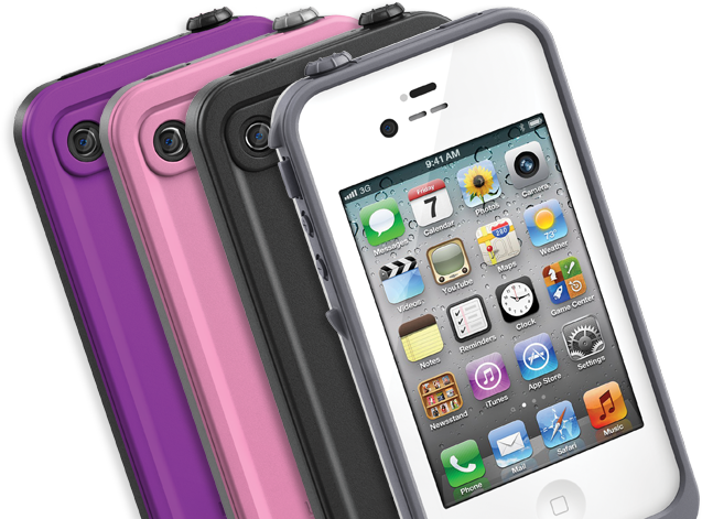 carcasa Lifeproof para iphone - blog acens the cloud hosting company