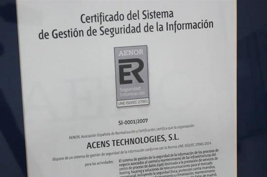 certificado-aenor-seguridad-acens-blog-cloud