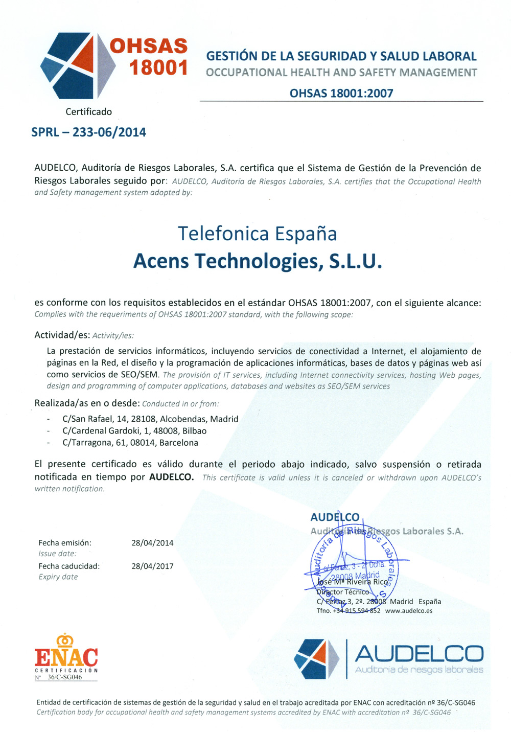 certificado-ohsas-18001-2007-acens-blog-cloud