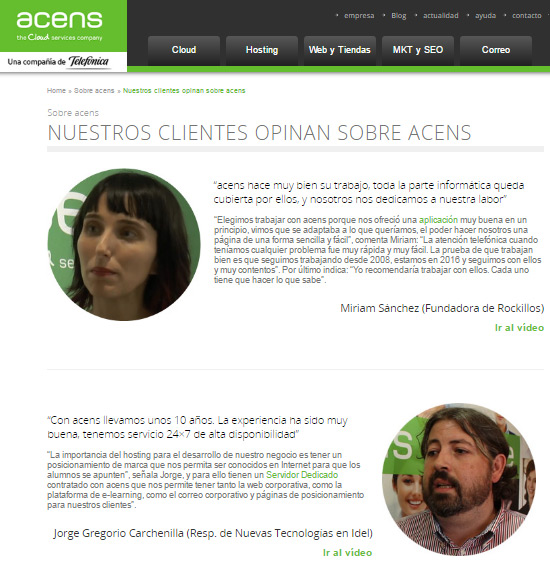 clientes-opinion-acens-blog-cloud
