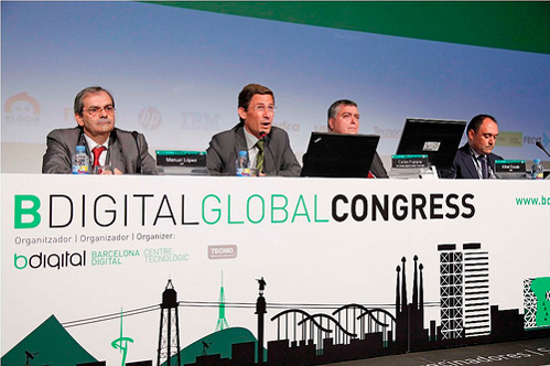 congreso bdigital - blog acens the cloud hosting company