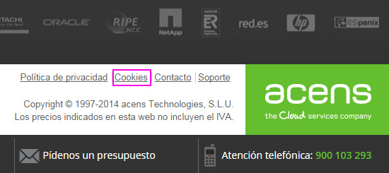 cookies-footer-acens