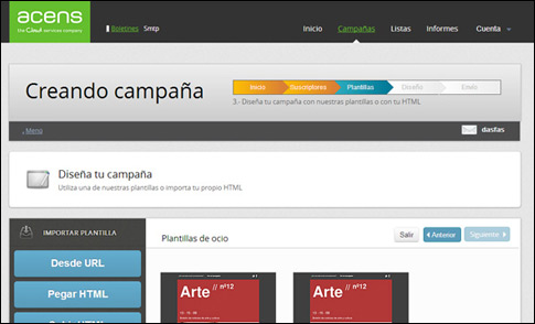 crear-campana-tu-boletin-blog-acens-hosting-cloud