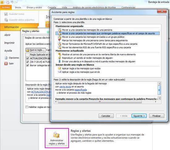 crear-reglas-filtrar-correo-acens-blog-cloud