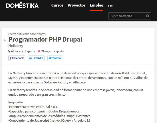 domestika-oferta-trabajo-preparar-entrevista-trabajo-antes-despues-acens-blog-cloud