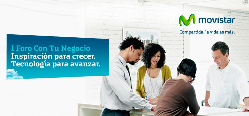 Con un formato dinámico, flexible y eminentemente práctico, el contenido del Foro se centra en 4 Pilares de Crecimiento de las pequeñas empresas españolas