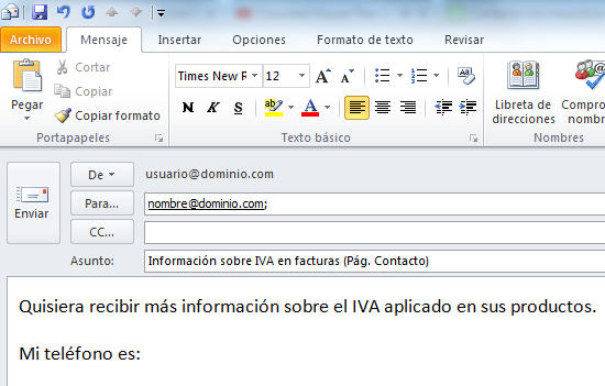 emails-mensaje-predeterminadoacens-blog-cloud
