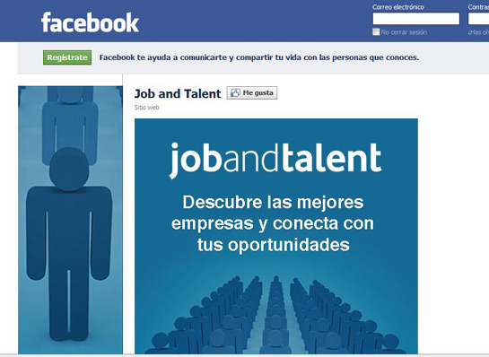 facebook jobandtalent - blog acens the cloud hosting company