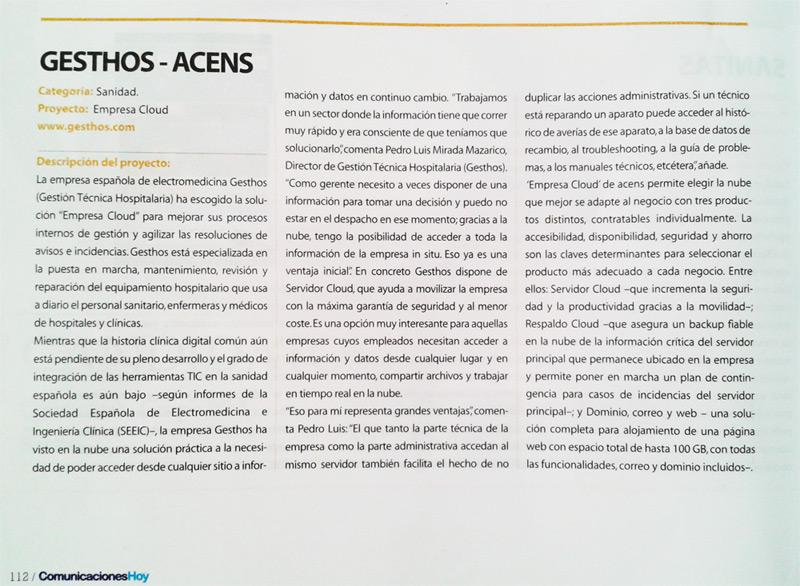 gesthos-comunicacioneshoy-blog-acens-cloud