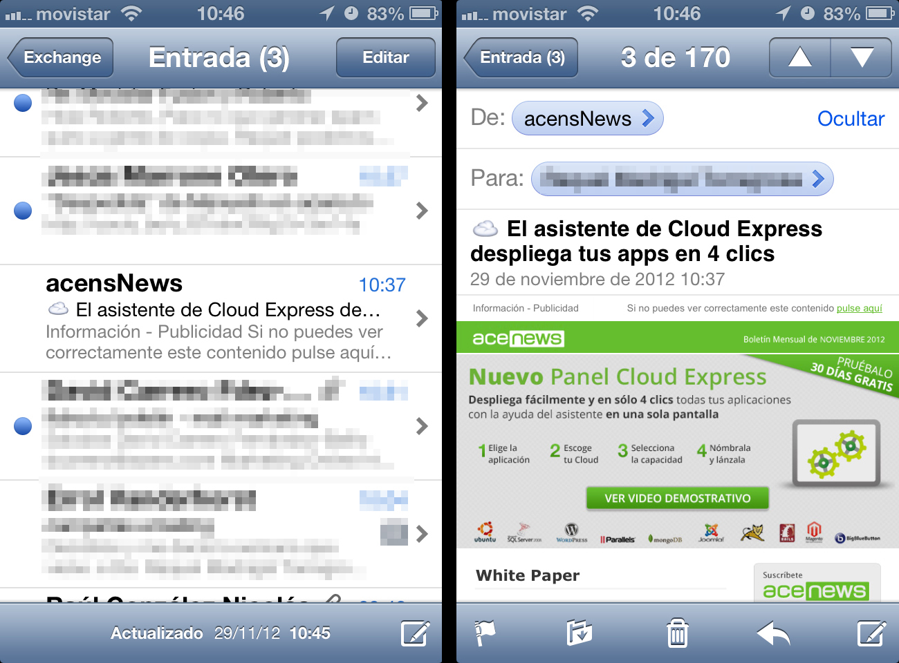 iPhone simbolo Cloud asunto acenews -blog-de-acens-the-cloud-hosting-company