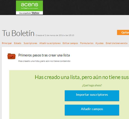 importar-suscriptores-codigo-descuento-emailings-acens-blog-cloud