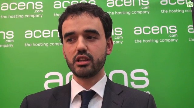 javier consuegra - blog acens the cloud hoting company