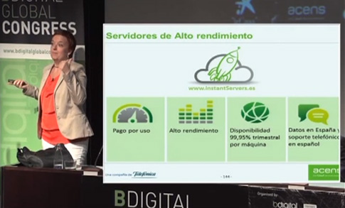 lorena-de-la-flor-bdigital-congress-2013-blog-acens-cloud-hosting