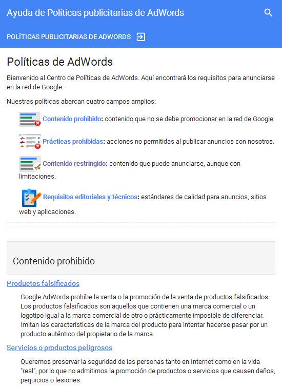 politica-adwords-contenido-prohibido-acens-blog-cloud