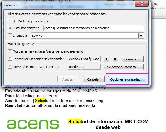 regla-reenviar-email-acens-blog-cloud