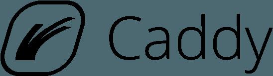 Resultado de imagen de web server Caddy