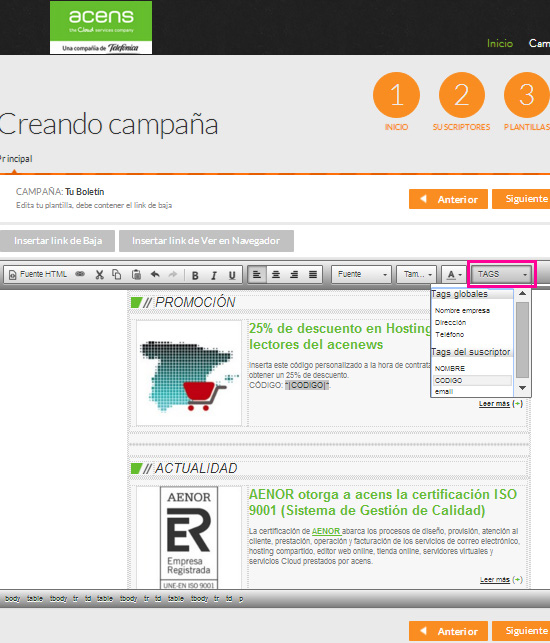tags-codigo-descuento-emailings-acens-blog-cloud