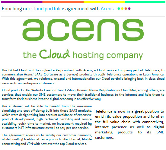 telefonica-newsletter-acens-blog-cloud