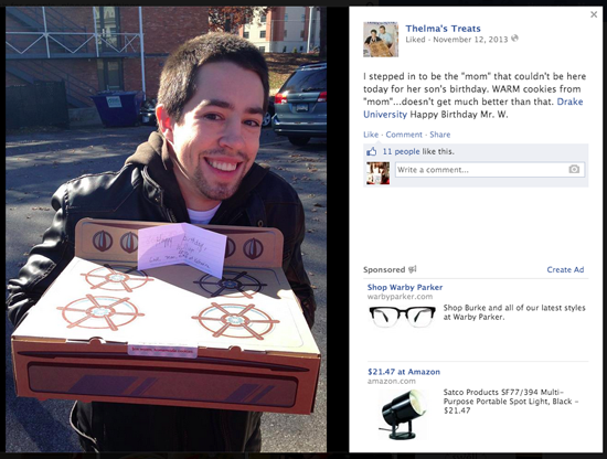 thelmas-treats-caja-horno-compartido-facebook-tecnicas-fidelizacion-clientes-acens-blog-cloud