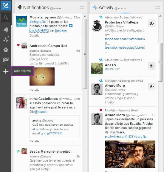 tweetdeck-hashtag-acens-blog-cloud