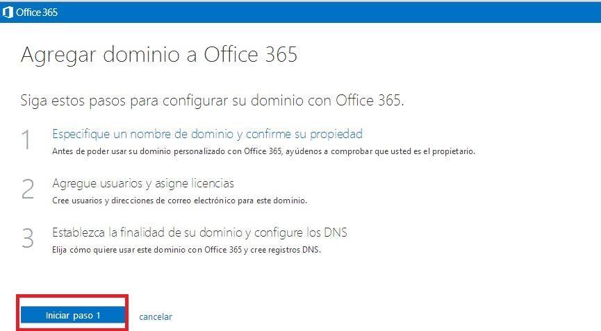 correo 365 office