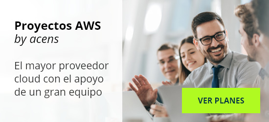 AWS by acens
