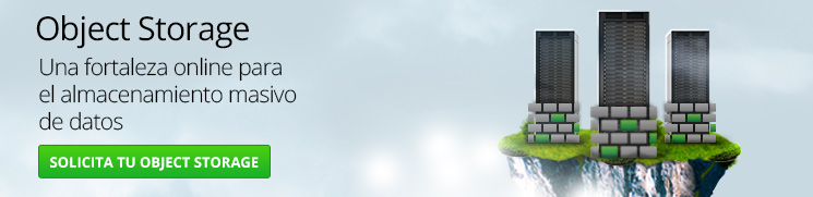 Cloud Storage acens