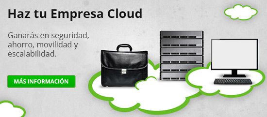 Empresa Cloud acens