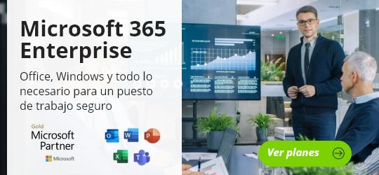 Microsoft 365 acens